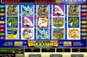 Online Pokies Games at OnlinePokieCasinos.com